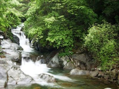 Японский пейзаж-5