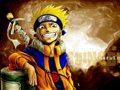 Naruto обои для рабочего стола-22