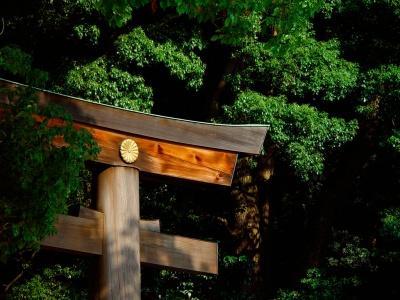 Японский пейзаж-2