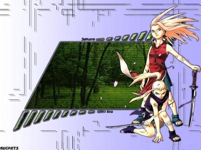 Naruto обои для рабочего стола-18