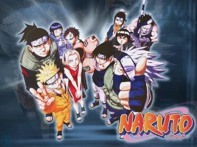 Naruto обои для рабочего стола-15