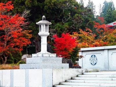 Японский пейзаж-26