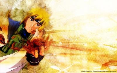 Naruto обои для рабочего стола-20