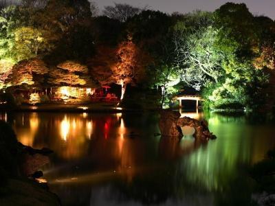 Японский пейзаж-20