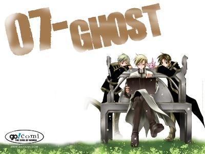 07-ghost обои-6