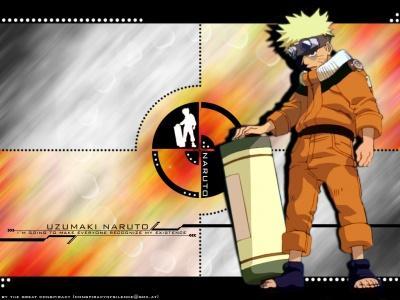 Naruto обои для рабочего стола-13