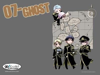 07-ghost обои-3