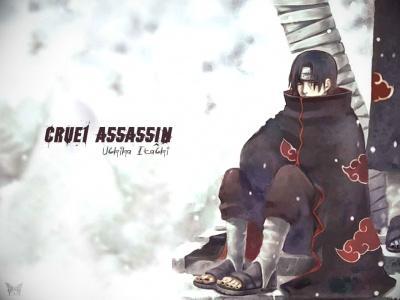Naruto обои для рабочего стола-4