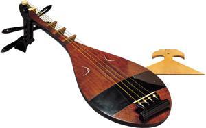 бива - японский инструмент