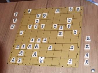 Японские шахматы