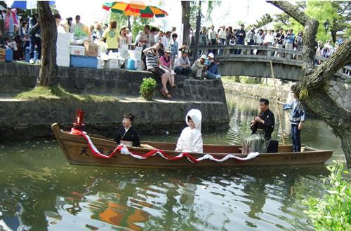 Майские праздники в Японии