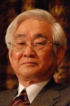 Тосихидэ Масукава (Toshihide Maskawa, КЭ Oс) (7.02.1940 - …)