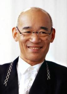 Ёсиюки Томино (Yoshiyuki Tomino)